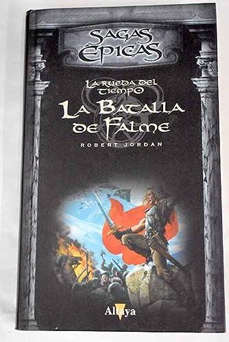 9788448726843: La Batalla De Falme