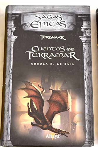 9788448727178: Cuentos de Terramar
