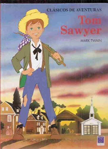 9788448800550: Tom sawyer