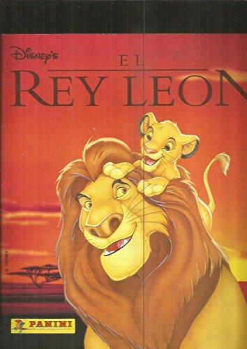 9788448803544: El Rey Leon