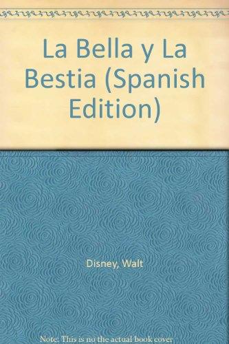 9788448803599: La Bella y La Bestia