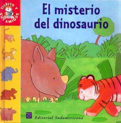 9788448812973: El Misterio del Dinosaurio (Spanish Edition)