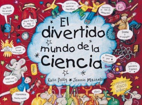9788448814212: El Divertido Mundo de La Ciencia (Spanish Edition)