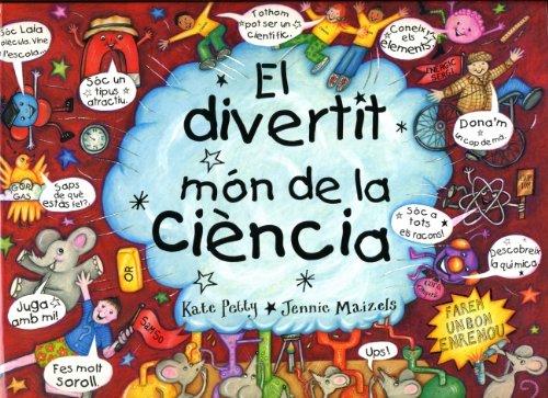 9788448814229: El divertit món de la ciència (MERAVELLOS MON)