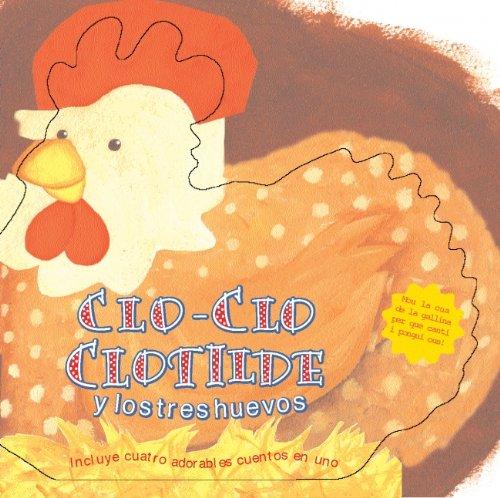 9788448815639: Clo-Clo Clotilde (TITULO UNICO)