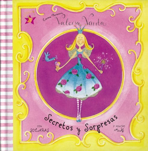 9788448817732: Secretos y Sorpresas (Valeria Va) (Spanish Edition)