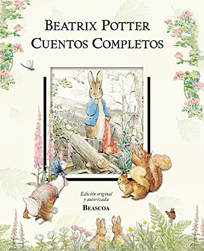 Cuentos Completos Beatrix Potter / Beatrix Potter: Beatrix Potter