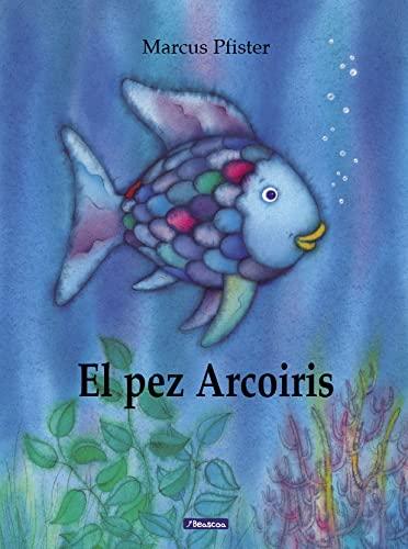 9788448821913: El pez arcoiris