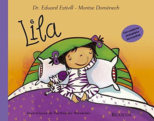 LILA+CUADERNO PEDAGOGICO PARA PADRES: ESTIVILL,DR EDUARD/ DOMENECH,MONTSE