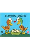 9788448822392: El patito feucho/ The Ugly Duckling (Kukuxumusu) (Spanish Edition)
