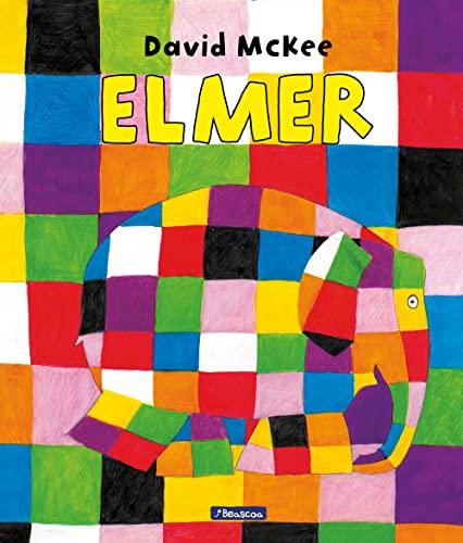 9788448823283: Elmer (Elmer. Álbum ilustrado)
