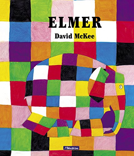 9788448823283: Elmer (Spanish Edition)