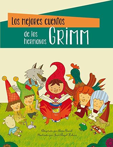 9788448824167: Los mejores cuentos de los hermanos Grimm / The best stories of the Brothers Grimm (Spanish Edition)