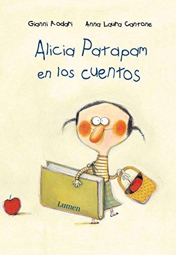 9788448824242: Alicia Patapam en los cuentos (Lumen ilustrados)
