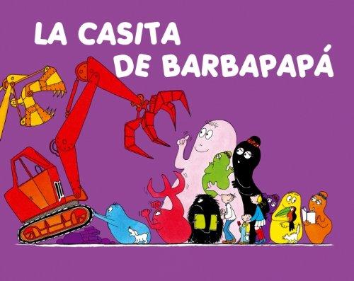 9788448825232: La casita de Barbapapá (BARBAPAPA)