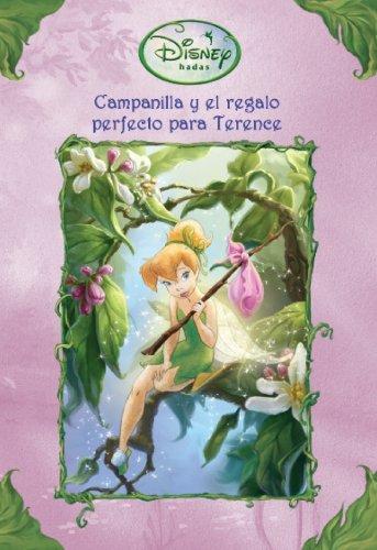 9788448826697: Campanilla y el regalo perfecto para terence (Hadas Disney)