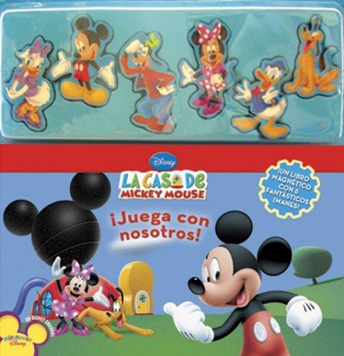 Juega con nosotros!: Disney