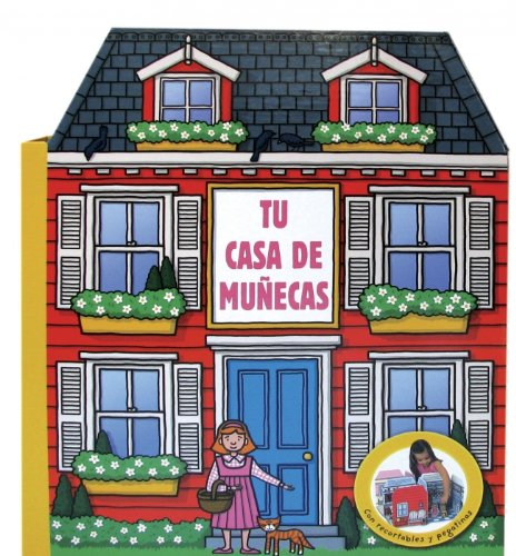 9788448827601: Tu casa de muñecas (LIBRO JUEGO)