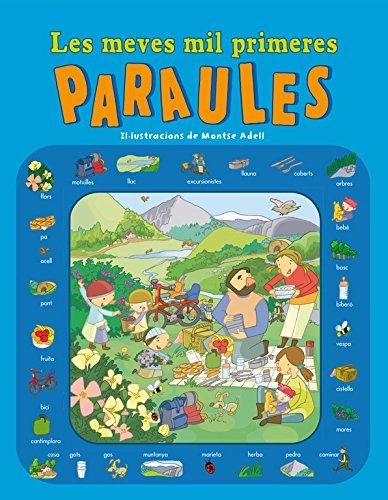 9788448827656: Les Meves Primeres Mil Paraules (DICCIONARI EN IMATGES)