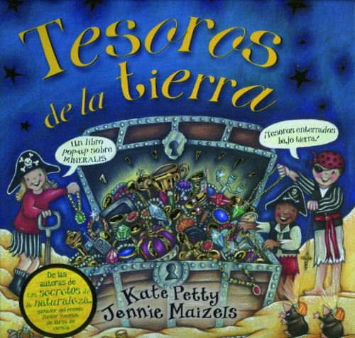 Tesoros de la tierra/ Earthly Treasure (Spanish: Kate Petty, Jennie