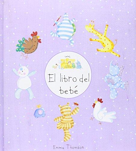 9788448828394: El libro del bebé (ISABELA Y SUS JUGUETES)