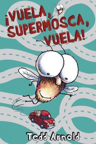 9788448828455: Vuela, supermosca, vuela! / Fly High, Fly Guy! (Supermosca / Fly Guy) (Spanish Edition)
