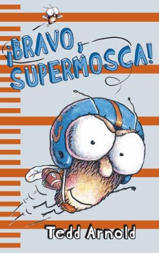 9788448828479: Bravo, supermosca! / Hooray for Fly Guy! (Supermosca / Fly Guy) (Spanish Edition)