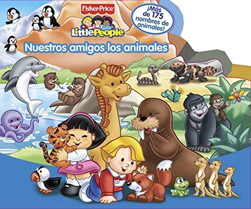 9788448829568: Nuestros amigos los animales