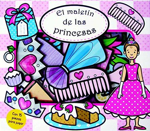 9788448829919: El Maletín De Las Princesas (LIBRO JUEGO)