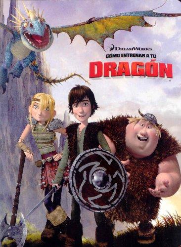 9788448830113: Cómo entrenar a tu dragón (COMO ENTRENAR A TU DRAGON)