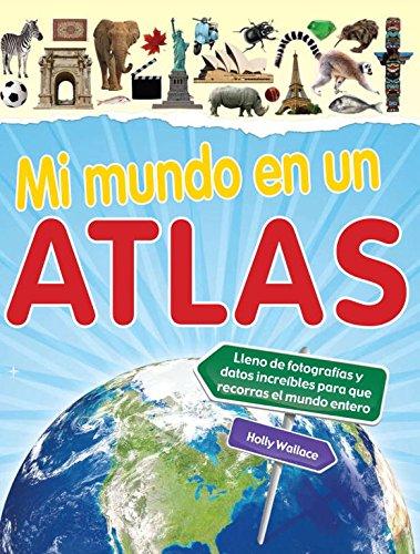 9788448830595: Mi mundo en un Atlas