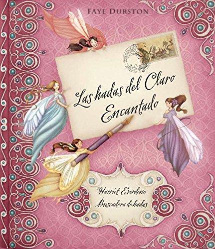 9788448831332: Las hadas del Claro Encantado / The Wychwood Fairies (Spanish Edition)