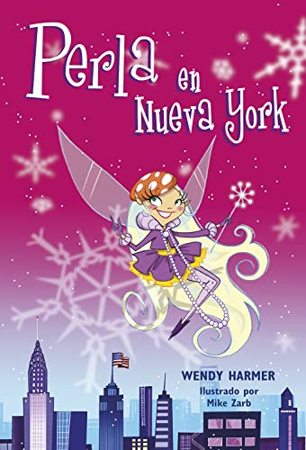 9788448831721: Perla en Nueva York / Pearlie in Central Park (Perla / Pearlie) (Spanish Edition)