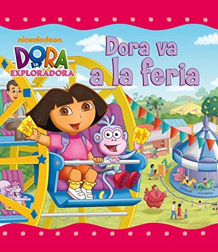 9788448832100: Dora va a la feria (Dora la exploradora) (Un cuento de Dora la exploradora)