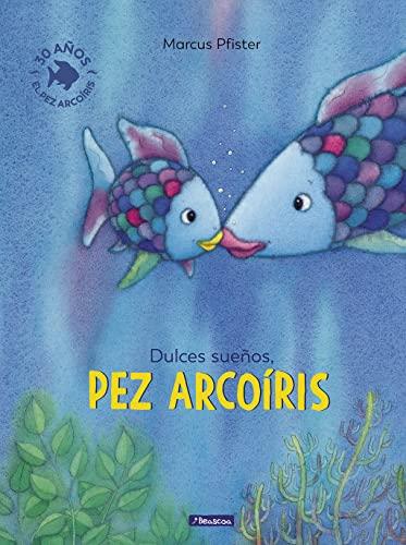 9788448833855: Dulces sueños, pez Arcoíris