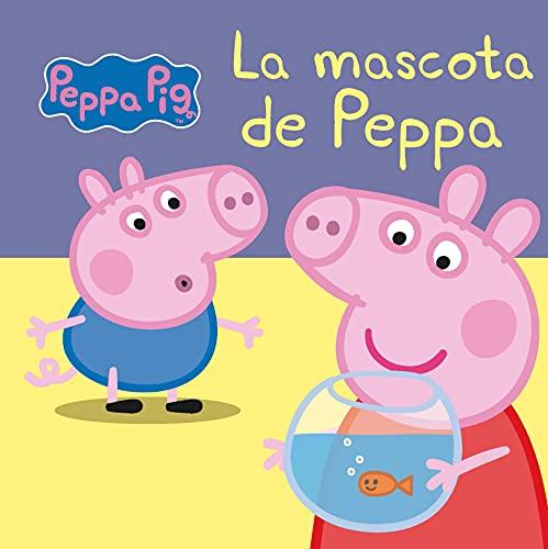 9788448834852: La mascota de Peppa (Peppa Pig. Todo cartón)