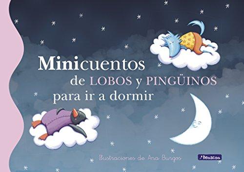 9788448835729: Minicuentos de lobos y pingüinos para ir a dormir