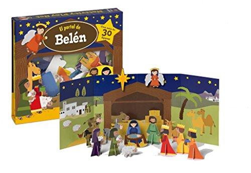 9788448836283: El portal de Belén