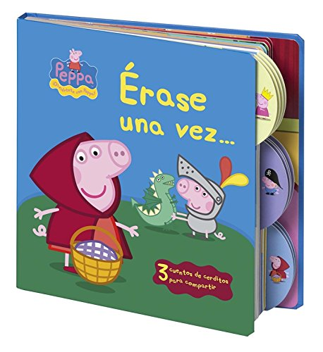 9788448836443: Peppa Pig - Erase una vez