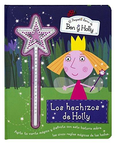 9788448836481: Los hechizos de Holly