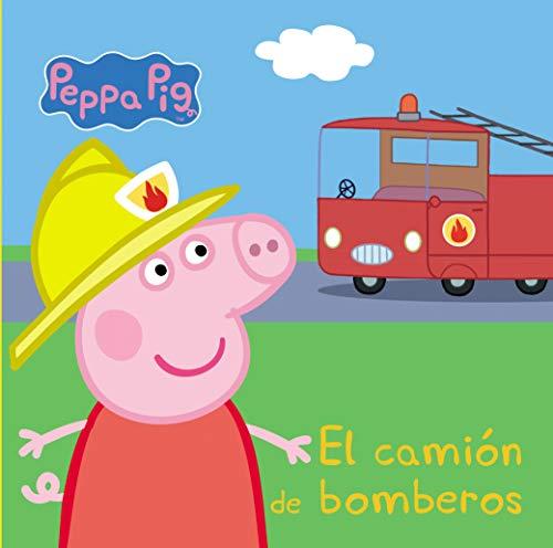 9788448837037: El camión de bomberos