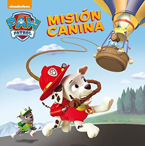 9788448844059: Misión canina. Patrulla Canina. Primeras lecturas (Paw Patrol   Patrulla Canina)