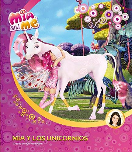 9788448844516: Mia y los unicornios