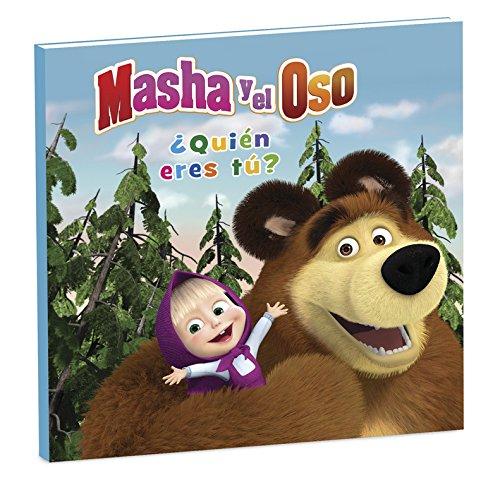 9788448845940: Masha y el Oso 1. ¿Quién eres tú?