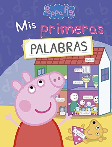 9788448846923: Mis Primeras Palabras. Peppa Pig
