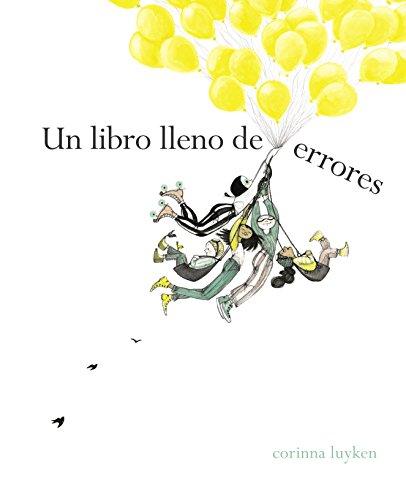 9788448849092: Un libro lleno de errores (Lumen ilustrados)
