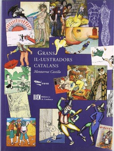 9788448903435: Grans Illustradors Catalans / Great Illustrators of Books for Children Catalans, 1905-1939 (Diversos) (Catalan Edition)