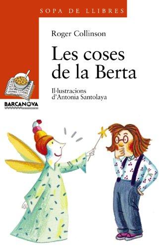 Les Coses De La Berta / Things: Collinson, Roger