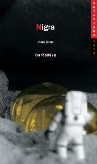 9788448910112: Nigra (Antaviana Jove) (Catalan Edition)