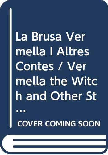 9788448911478: La brusa vermella I aaltres contes (Antaviana Jove)
